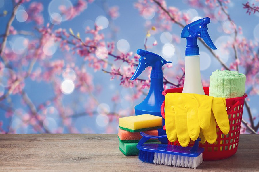 """Your Pet Business Website Spring Cleaning """"To Do"""" List"""