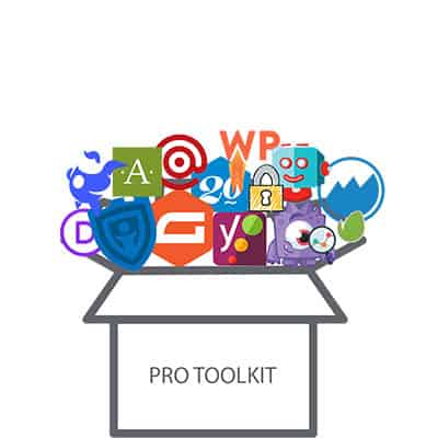 Barketing Website Toolkit PRO