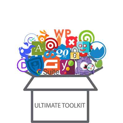 Barketing Website Toolkit ULTIMATE